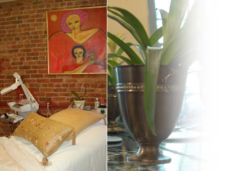 Full service beauty salon spa in Washington, DC
